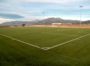 Shaw Sportexe Turf Field