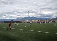 UNM Lobos dominate Fort Lewis